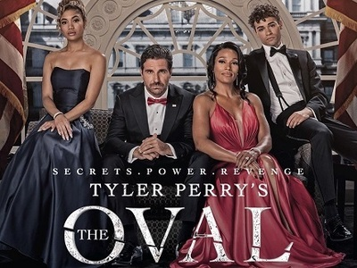 Tyler Perry's The Oval tv show photo