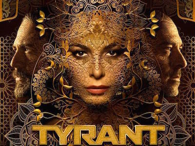 Tyrant tv show photo