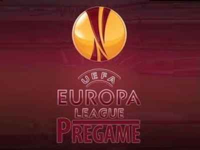 UEFA Europa League Pregame