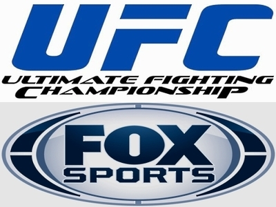 UFC on Fox Sports 2 tv show photo