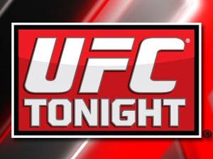 UFC Tonight tv show photo