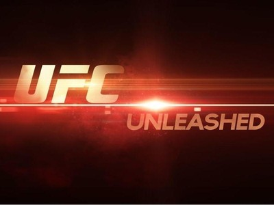 UFC Unleashed tv show photo
