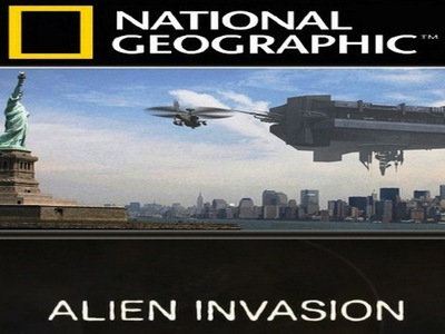 UFO Alien Invasion (UK)