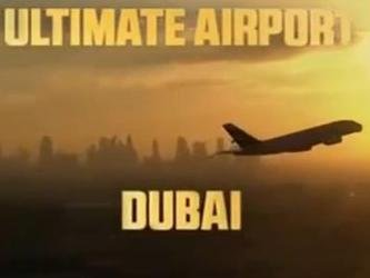 Ultimate Airport Dubai (AE) tv show photo
