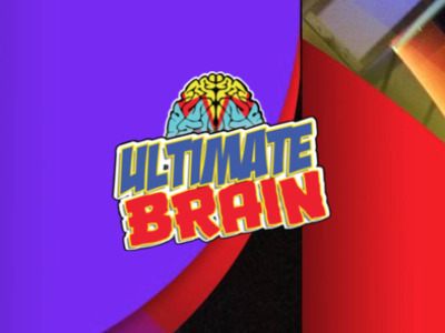 Ultimate Brain (UK) tv show photo