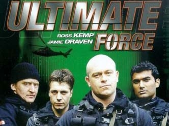 Ultimate Force (UK) tv show photo