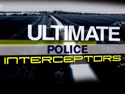 Ultimate Police Interceptors (UK)