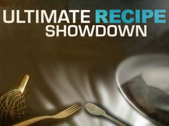 Ultimate Recipe Showdown tv show photo
