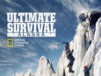 Ultimate Survival Alaska tv show photo