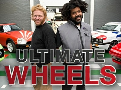 Ultimate Wheels (UK)
