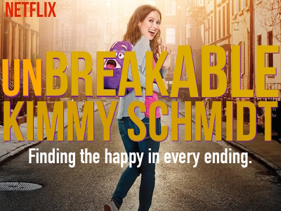 Unbreakable Kimmy Schmidt tv show photo