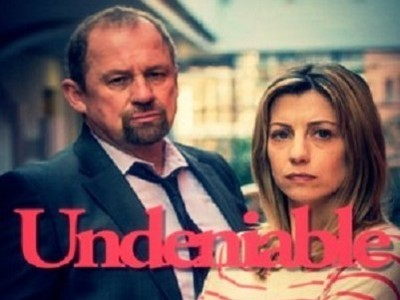 Undeniable (UK) tv show photo