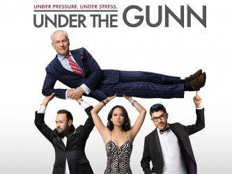 Under the Gunn tv show photo
