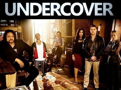 Undercover (UK) tv show photo