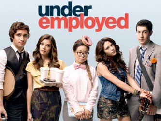 Underemployed tv show photo