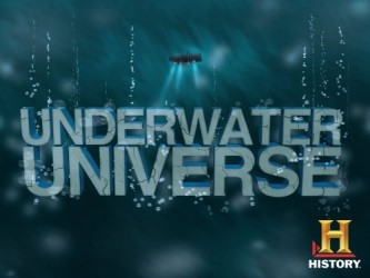 Underwater Universe tv show photo