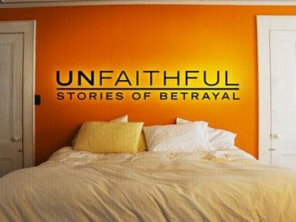Unfaithful: Stories of Betrayal tv show photo