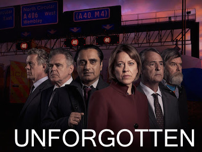Unforgotten tv show photo