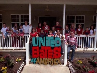 United Bates of America tv show photo