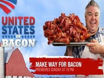 United States of Bacon tv show photo