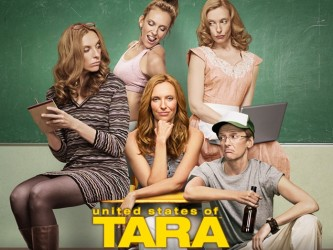 United States of Tara tv show photo