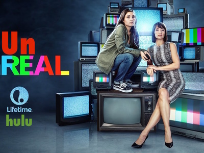 Unreal tv show photo