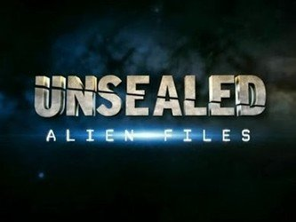 Unsealed: Alien Files tv show photo