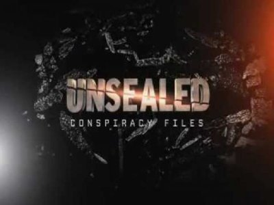 Unsealed: America's Conspiracy Files