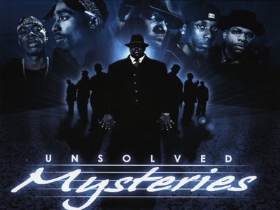Unsolved Mysteries tv show photo