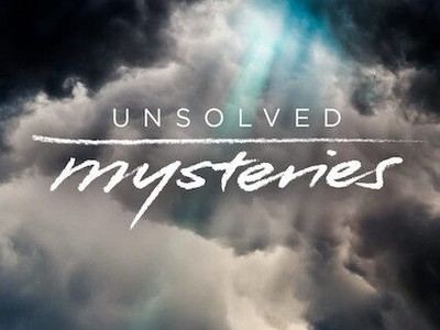 Unsolved Mysteries (2020) tv show photo