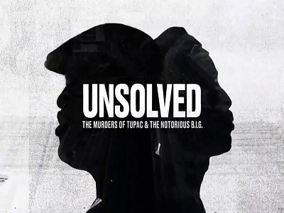 Unsolved: The Murders Of Tupac & The Notorious B.I.G. tv show photo