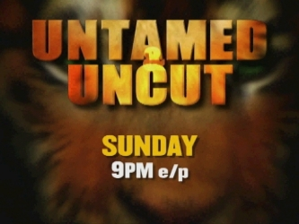 Untamed and Uncut tv show photo