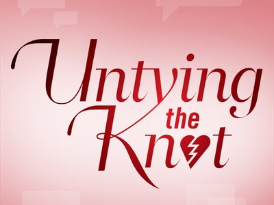 Untying the Knot tv show photo