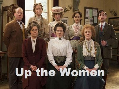 Up the Women (UK) tv show photo