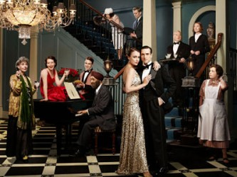 Upstairs Downstairs (UK) tv show photo
