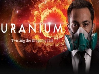 Uranium: Twisting The Dragon's Tail tv show photo