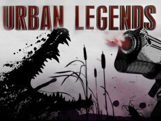 Urban Legends tv show photo