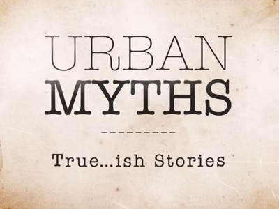 Urban Myths tv show photo