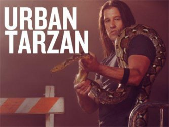 Urban Tarzan tv show photo