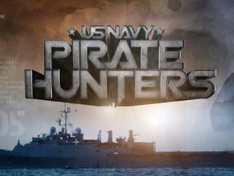 US Navy: Pirate Hunters tv show photo