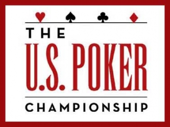 US Poker Championship tv show photo