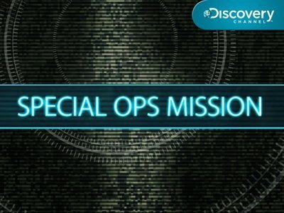 U.S. Special Ops: Mission