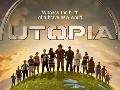 Utopia (2014) tv show photo