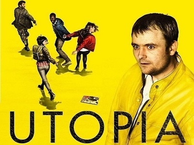 Utopia (UK) tv show photo
