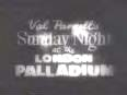 Val Parnell's Sunday Night at the London Palladium (UK) tv show photo