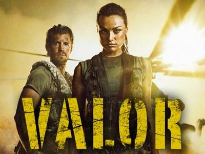 Valor tv show photo