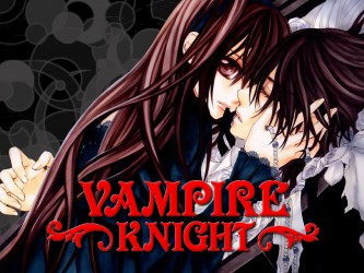 Vampire Knight tv show photo