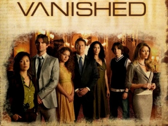 Vanished tv show photo