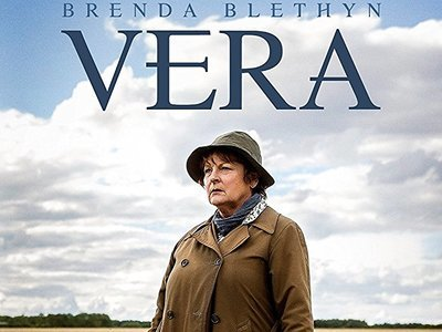 Vera (UK) tv show photo