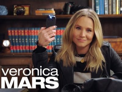 Veronica Mars tv show photo